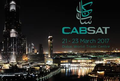 ArrowFx 7 at CABSAT 2017