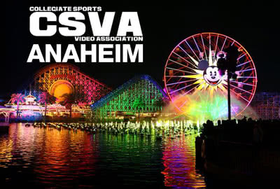 CSVA Conference | May 13-16 | Anaheim