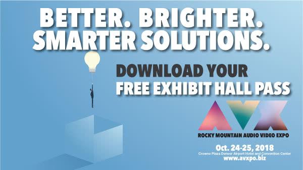 AVX | October 24-25  | Denver