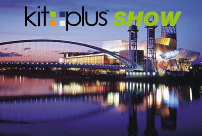 KitPlus Show | 6 November 2018 | Manchester