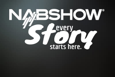 NAB Show | 18-22 April | Las Vegas