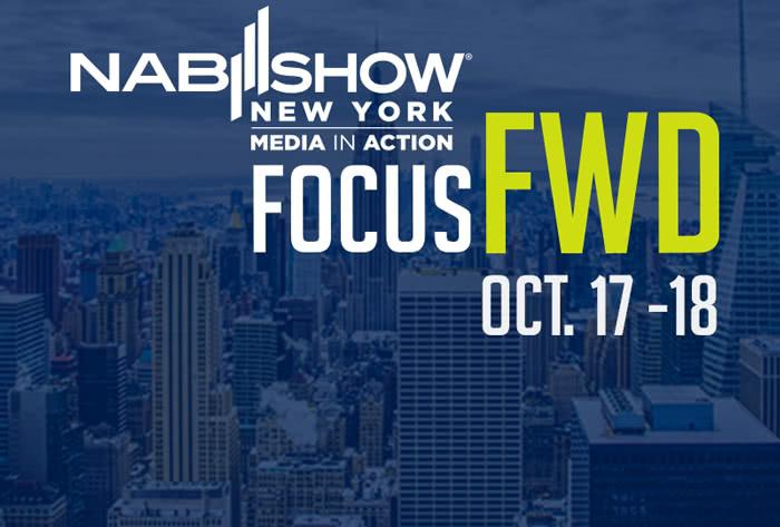 NAB NY   17-18 October   New York