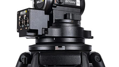 Presenting Arrow FX Version 2 | Nab Show 2019