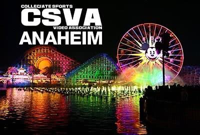 CSVA Conference | May 13-16 | Anaheim