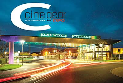 CineGear Expo | 4-5 October 2019 | Atlanta