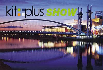 KitPlus Show | 5 November 2018 | Manchester