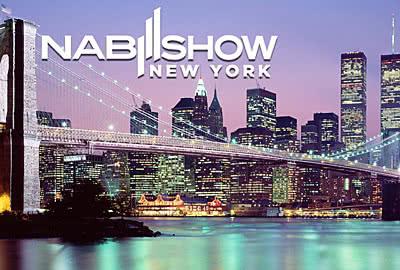 NAB Show | 16-17 October 2019 | NY