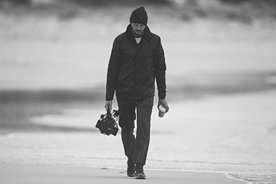 Tyge Landa | Videographer