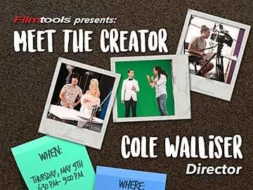 Filmtools | Meet the Creator | 9th May