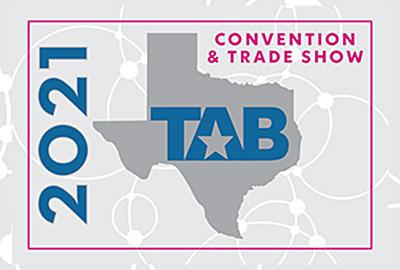 TAB | 3 Aug - 4 Aug, 2021 | Texas, USA