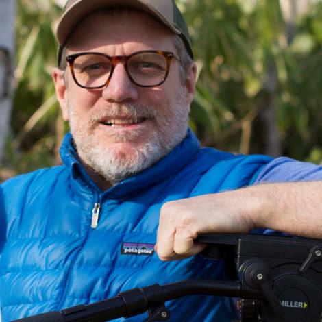 Shane Peel | CINEMATOGRAPHER