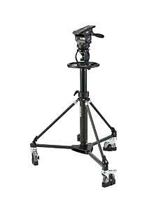 System Cineline 70 HD MB 1 Stage alloy