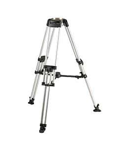 HD 150 1 Stage Studio Tripod alloy