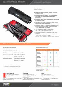 3612 Smart Case (Medium)