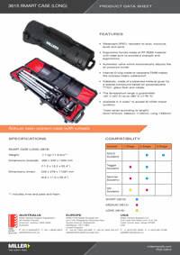 3615 Smart Case (Long)