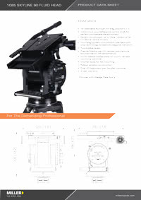 Skyline 90 Series Product Data Sheet